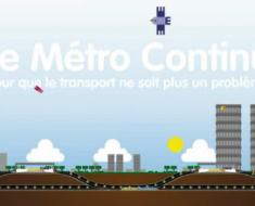 Metro Continu